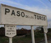 VACZY Y KELLAND RECORREN LINEA RIVERA – PASO DE LOS TOROS 24-09-20
