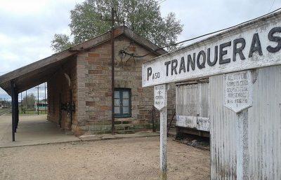 A PARTIR DEL 3 DE AGOSTO TREN DE PASAJEROS TACUAREMBO – TRANQUERAS CORRE LUNES Y VIERNES
